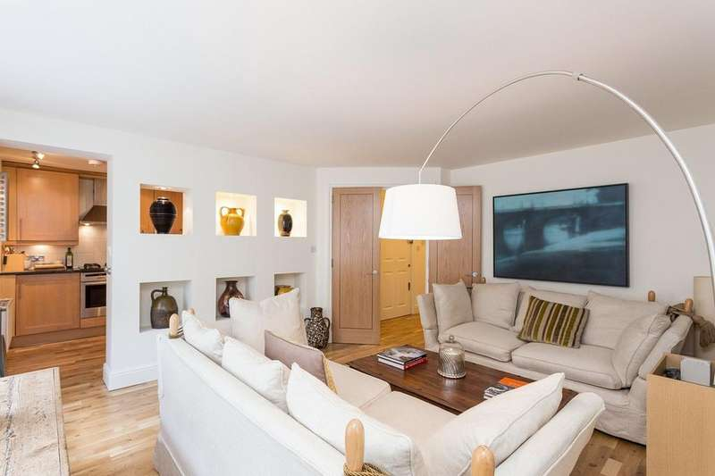 2 Bedrooms House for sale in Windmill Drive, SW4