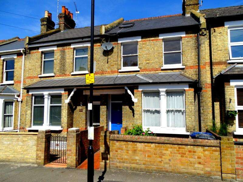 4 Bedrooms House for sale in Endsleigh Road, Ealing