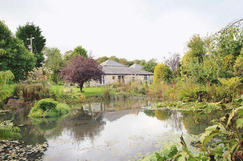 3 Bedrooms Detached Bungalow for sale in Catswell Cottage and Adderstone Mains Lodge, Adderstone Mains, Belford