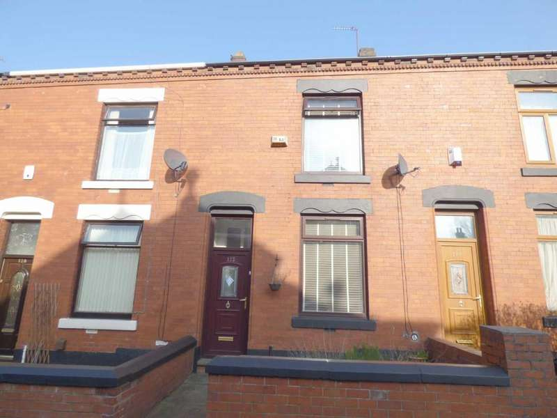 2 Bedrooms Terraced House for sale in Bamford Street, Chadderton, Oldham, OL9