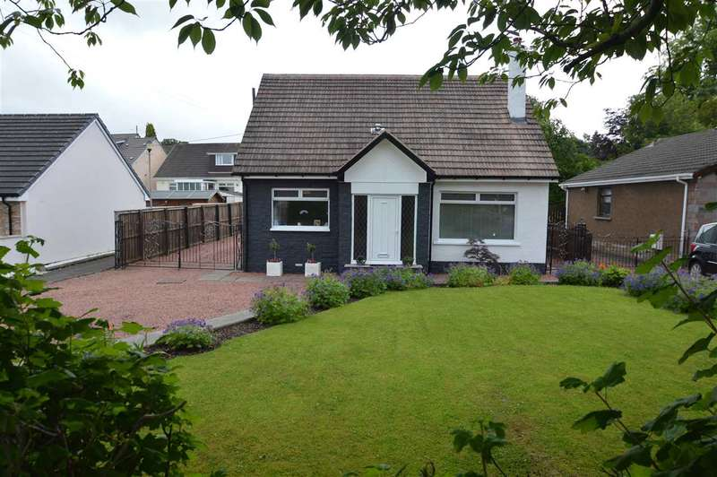 3 Bedrooms Detached House for sale in Carlisle Road, Hamilton
