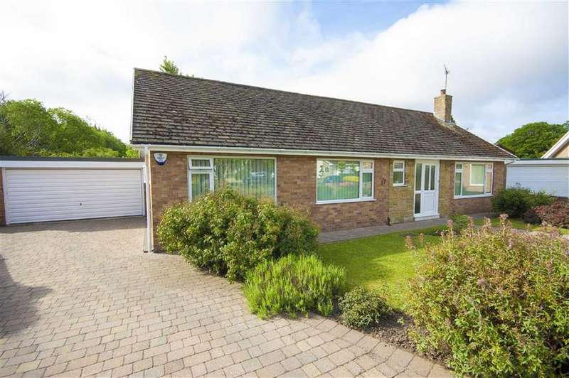 4 Bedrooms Detached Bungalow for sale in Ffordd Elan, Wrexham, Wrexham