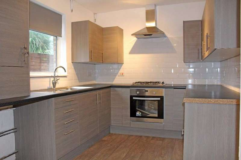 3 Bedrooms Detached House for sale in Beechers Road Portslade East Sussex BN41