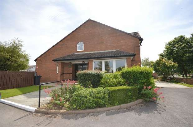 1 Bedroom Flat for sale in Red Dale, Dale Avenue, Heswall, Merseyside