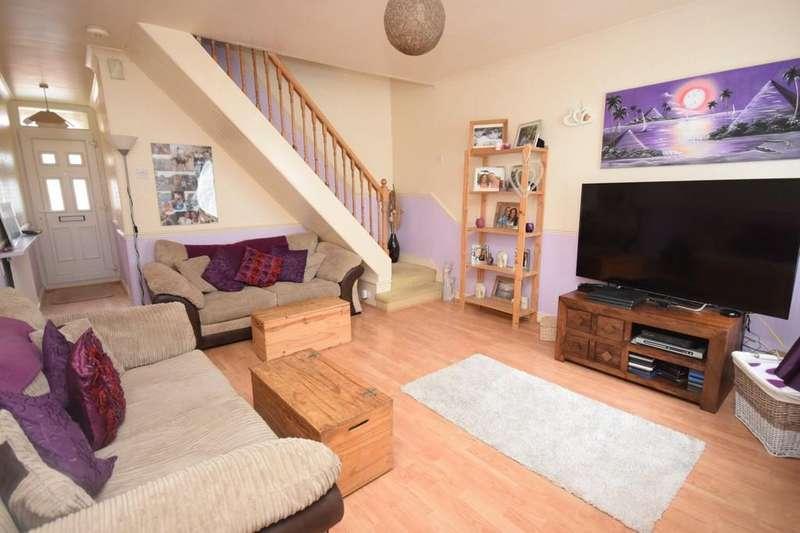 2 Bedrooms Terraced House for sale in West Street, Newport