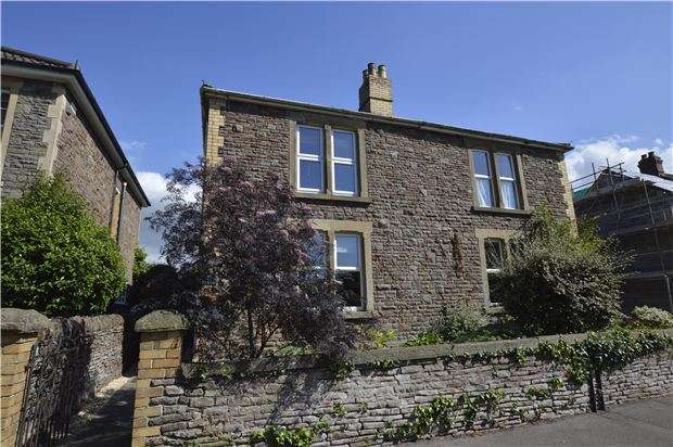 3 Bedrooms Semi Detached House for sale in High Street, Winterbourne, BRISTOL, BS36 1RA