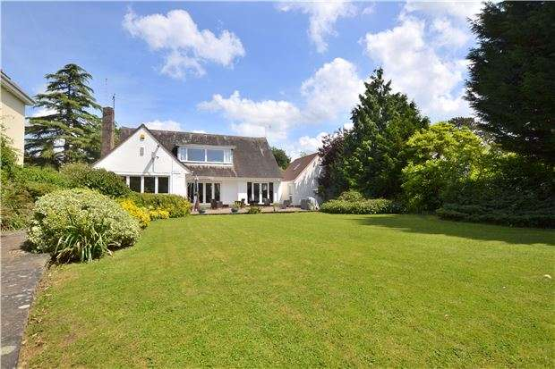 5 Bedrooms Detached House for sale in Seaton House, 166 Hucclecote Road, GLOUCESTER, GL3 3SH
