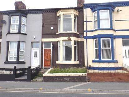 3 Bedrooms Terraced House for sale in Spellow Lane, Liverpool, Merseyside, L4