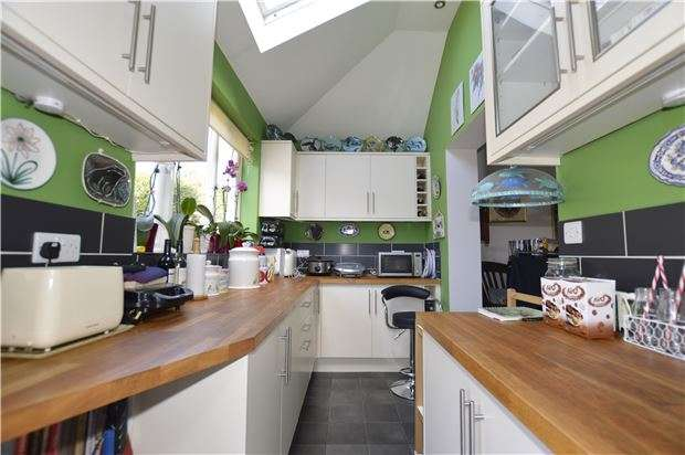 4 Bedrooms Detached Bungalow for sale in Ochiltree Road, HASTINGS, East Sussex, TN34 2AJ