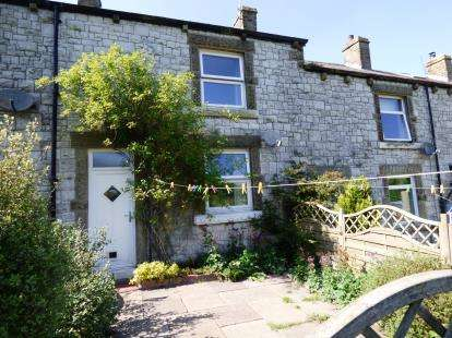 3 Bedrooms Terraced House for sale in Springbank, Peak Dale, Buxton, Derbyshire