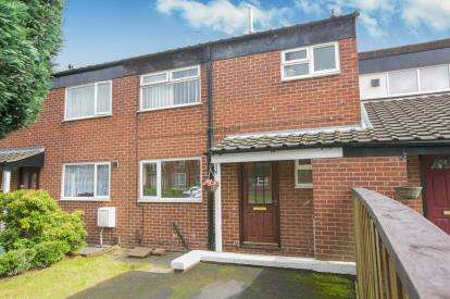 3 Bedrooms Mews House for sale in Parry Mead, Bredbury, Stockport, Greater Manchester