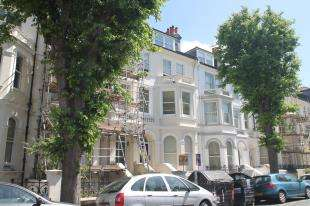 Flat for sale in St Aubyns, Hove, East Sussex, .