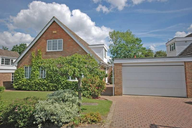 4 Bedrooms Detached House for sale in Finch Avenue, Sandal