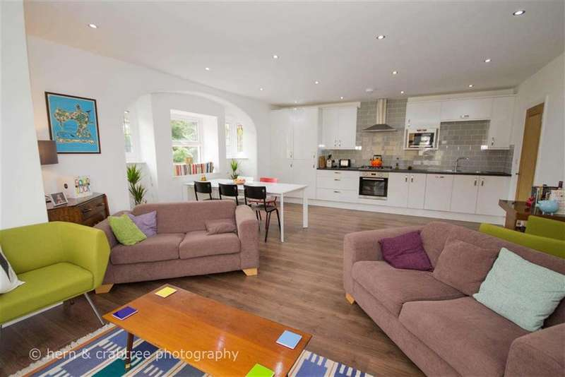 2 Bedrooms Flat for sale in The Avenue, Llandaff, Cardiff