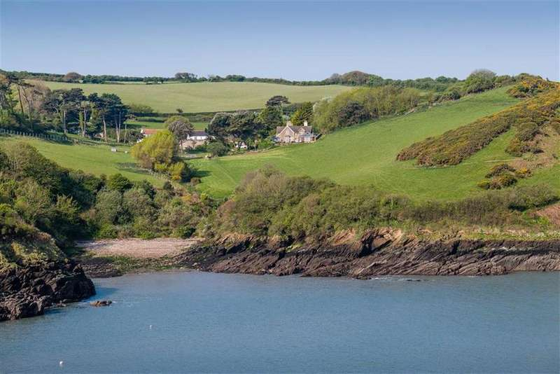 29 Bedrooms Detached House for sale in Watermouth, Ilfracombe, Devon, EX34