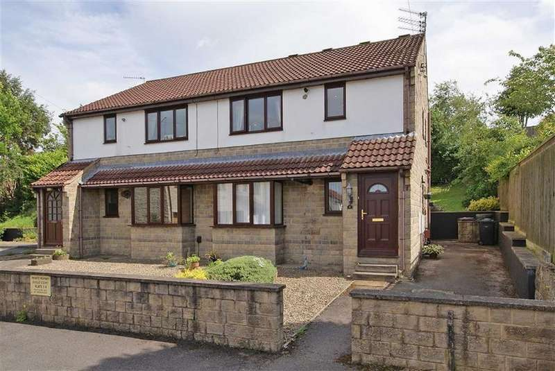 2 Bedrooms Maisonette Flat for sale in Euclid Avenue, Harrogate, North Yorkshire