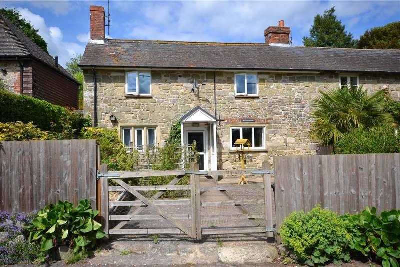 3 Bedrooms Semi Detached House for sale in Mount Lane, Barford St. Martin, Salisbury