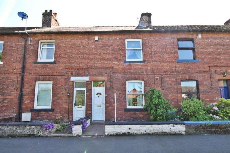 3 Bedrooms Terraced House for sale in Harvey Street, Carlisle