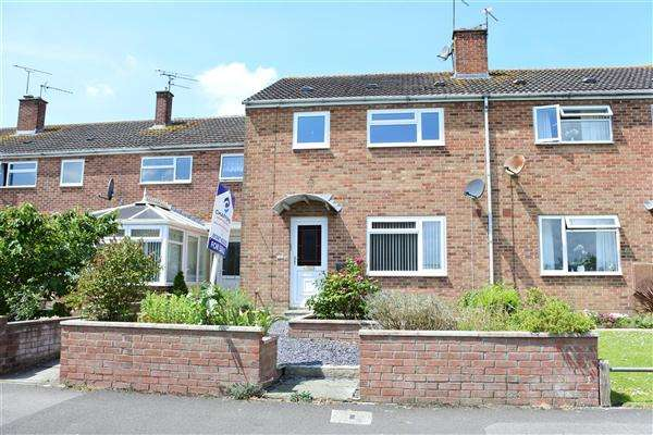 3 Bedrooms House for sale in Addison Close, Gillingham