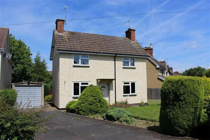 3 Bedrooms Detached House for sale in Banbury Road, Southam, CV47
