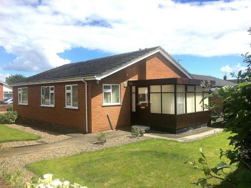 2 Bedrooms House for sale in Green Lane East, Sowerby, Thirsk