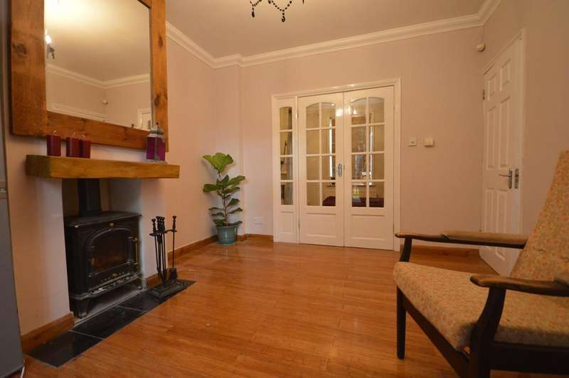 2 Bedrooms End Of Terrace House for sale in Fordmill Road London SE6