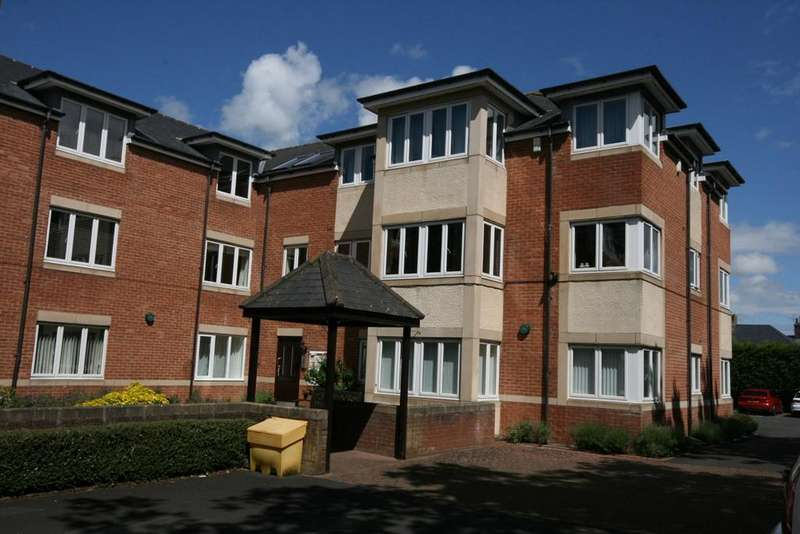 2 Bedrooms Apartment Flat for sale in Louisville, Ponteland, Newcastle upon Tyne, NE20