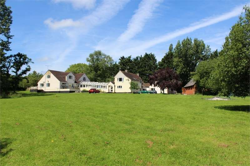 18 Bedrooms Commercial Property for sale in Throop Road, TEMPLECOMBE, Somerset