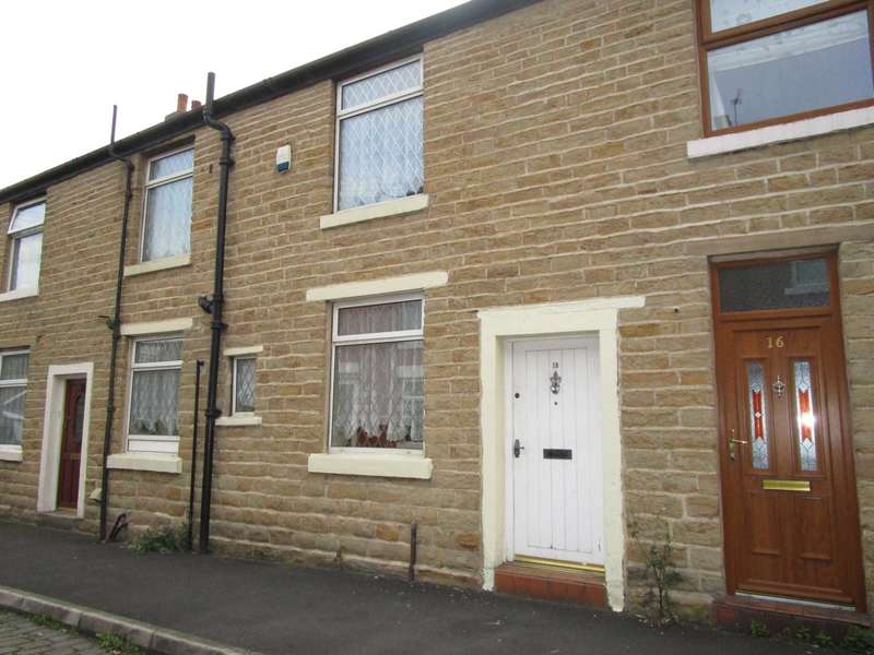 3 Bedrooms Terraced House for sale in Watkin Street, Rochdale
