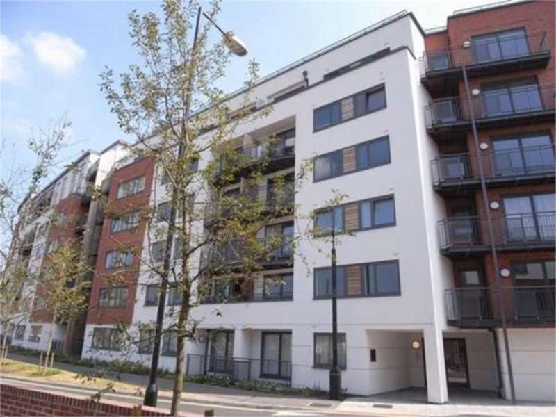 2 Bedrooms Flat for rent in Aspect, Charles Street, Camberley