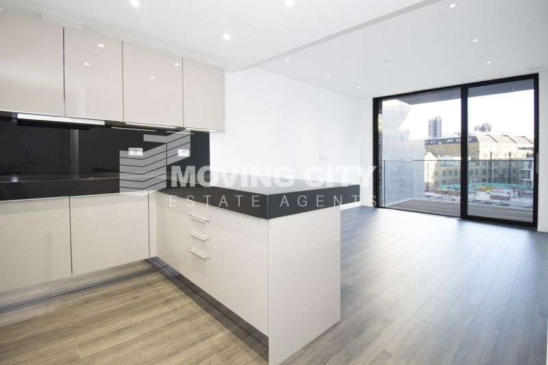1 Bedroom Apartment Flat for sale in Catalina House, Goodman's Fields, Aldgate, E1