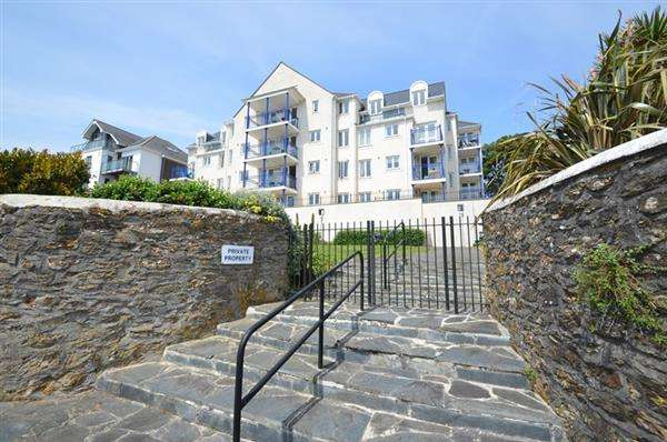2 Bedrooms Apartment Flat for sale in FALMOUTH