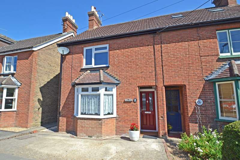 3 Bedrooms House for sale in Billingshurst Road, Broadbridge Heath, Horsham, West Sussex, RH12