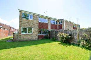 1 Bedroom Flat for sale in Bucknor Close, Bognor Regis, West Sussex