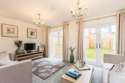 3 Bedrooms Terraced House for sale in Amoy Street, Southampton