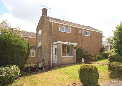3 Bedrooms Detached House for sale in Garth Way, Dronfield, Derbyshire