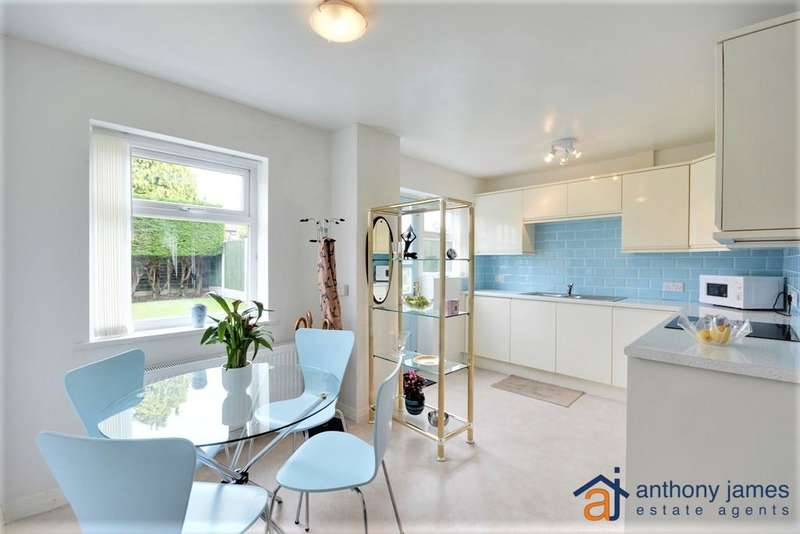 3 Bedrooms House for sale in Haig Avenue, Southport, PR8 6JX
