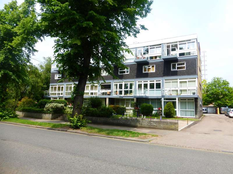2 Bedrooms Flat for sale in Broad Reach, Bedford, MK40