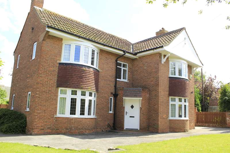 5 Bedrooms Detached House for sale in Station Road, Tadcaster, LS24 9JE