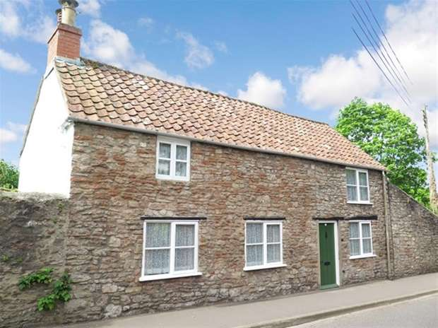 2 Bedrooms House for sale in Bath Road, Wells