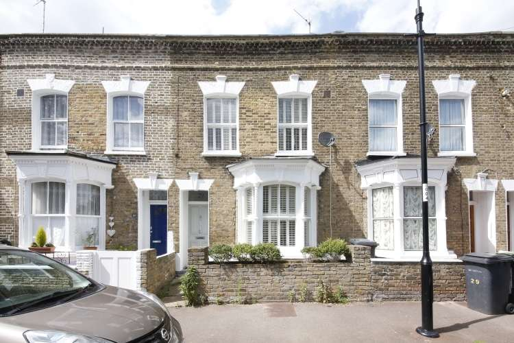3 Bedrooms House for sale in Egmont Street New Cross SE14