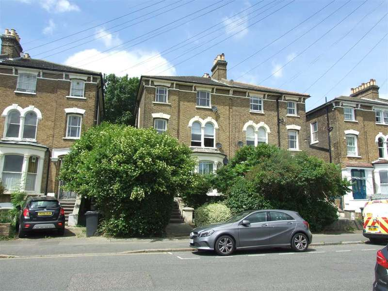 2 Bedrooms Apartment Flat for sale in Northbrook Road, London