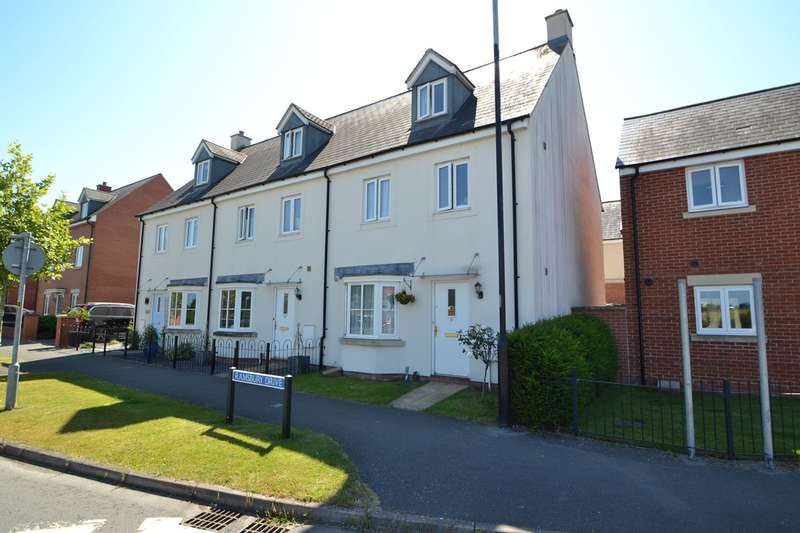 4 Bedrooms House for sale in Old Sarum