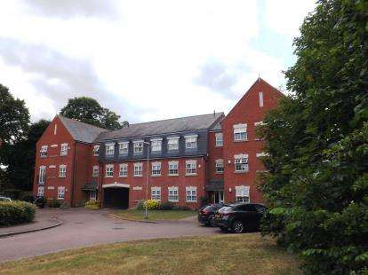 2 Bedrooms Flat for sale in Wharf Mews, Biggleswade, Bedfordshire
