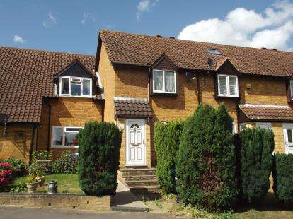 2 Bedrooms House for sale in Cromer Road, New Barnet, Barnet