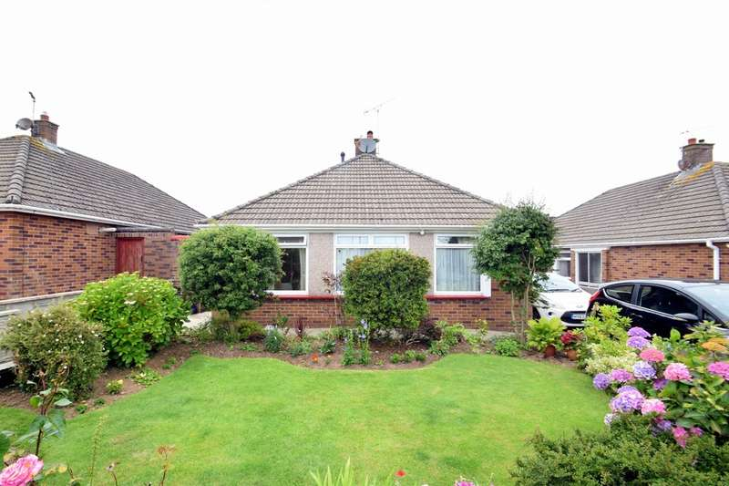 3 Bedrooms Detached Bungalow for sale in 33 Westfield Crescent, Nottage, Porhcawl, Bridgend County Borough, CF36 3SG.