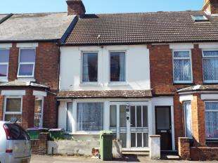 2 Bedrooms Terraced House for sale in Richmond Street, Cheriton, Folkestone, Kent