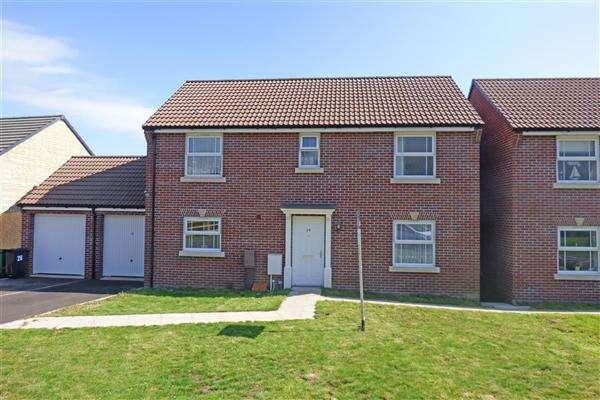 5 Bedrooms Detached House for sale in Kinklebury Street, Wincanton