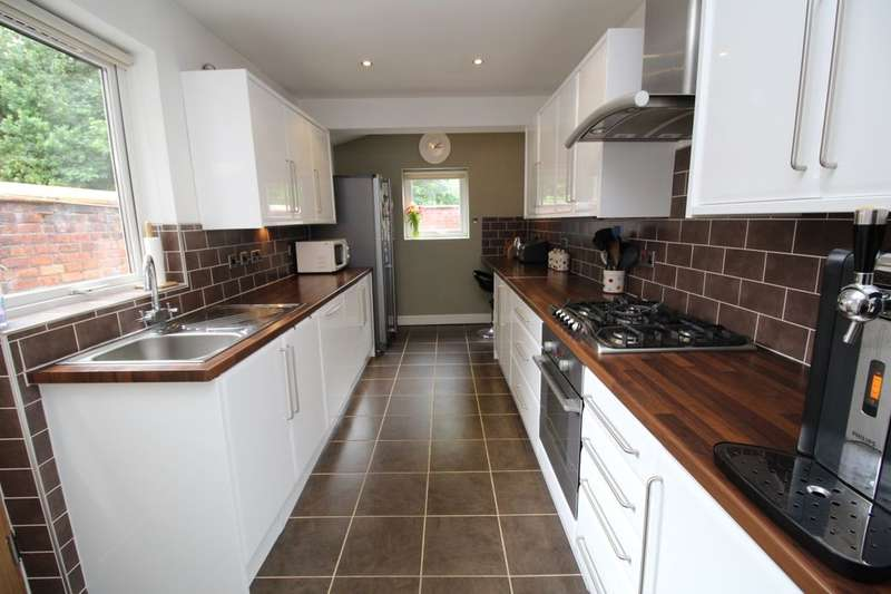 3 Bedrooms Property for sale in Colville Street, Carlisle, CA2