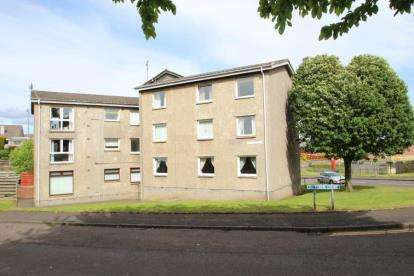 2 Bedrooms Flat for sale in Ward Avenue, Redding
